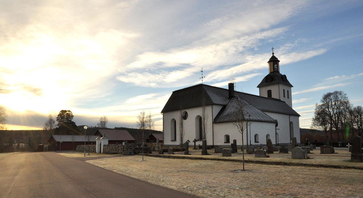 Gagnef kyrka
